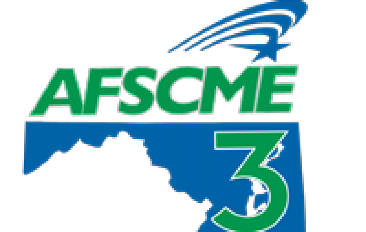 AFSCME Council 3 logo